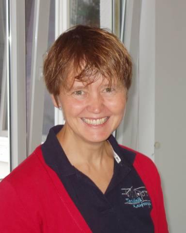 Dr. Bettina Hofbauer
