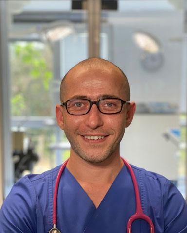 Dr. Hatem Hasnaa